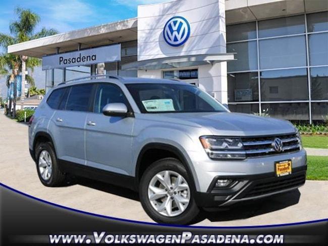 2019 Volkswagen Atlas 3.6L V6 SE w/Technology 4motion SUV DYNAMIC_PREF_LABEL_AUTO_NEW_DETAILS_INVENTORY_DETAIL1_ALTATTRIBUTEAFTER