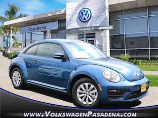 2019 Volkswagen Beetle S Auto