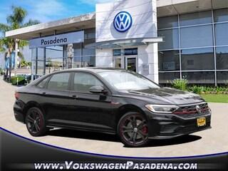 2019 Volkswagen Jetta GLI 35th Anniversary Edition DSG