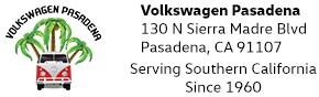 Volkswagen Pasadena