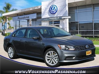 2019 Volkswagen Passat 2.0T Wolfsburg Edition Auto