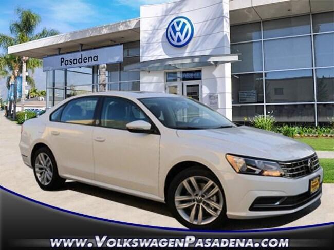 2019 Volkswagen Passat 2.0T Wolfsburg Edition Auto DYNAMIC_PREF_LABEL_AUTO_NEW_DETAILS_INVENTORY_DETAIL1_ALTATTRIBUTEAFTER