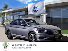 2021 Volkswagen Jetta S Manual Sedan