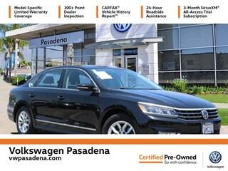 2016 Volkswagen Passat 1.8T Auto S Pzev Sedan