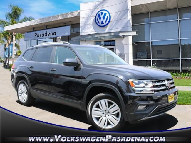 2019 Volkswagen Atlas 3.6L V6 SE w/Technology FWD SUV DYNAMIC_PREF_LABEL_AUTO_NEW_DETAILS_INVENTORY_DETAIL1_ALTATTRIBUTEAFTER
