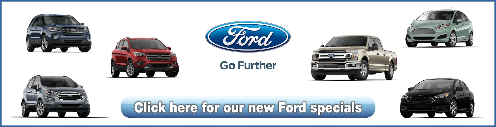 Gmc Paso Robles >> Paso Robles Ford | Ford Dealership in Paso Robles CA