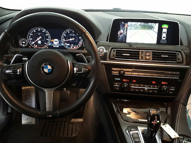 Used 2016 BMW 650 For Sale at Passport Motors | VIN