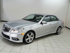 2010 Mercedes-Benz E-Class E350/NAVIGATION/REAR VIEW CAMERA/HARMAN KARDON SOU Sedan