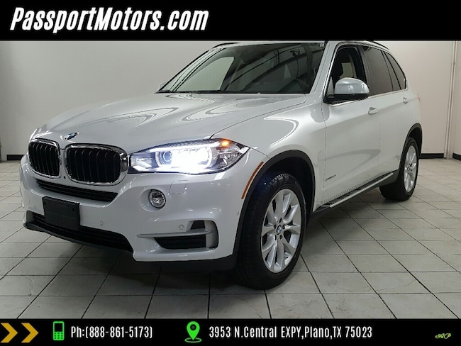 2016 BMW X5 xDrive35i/OVER $10K OPTION/19