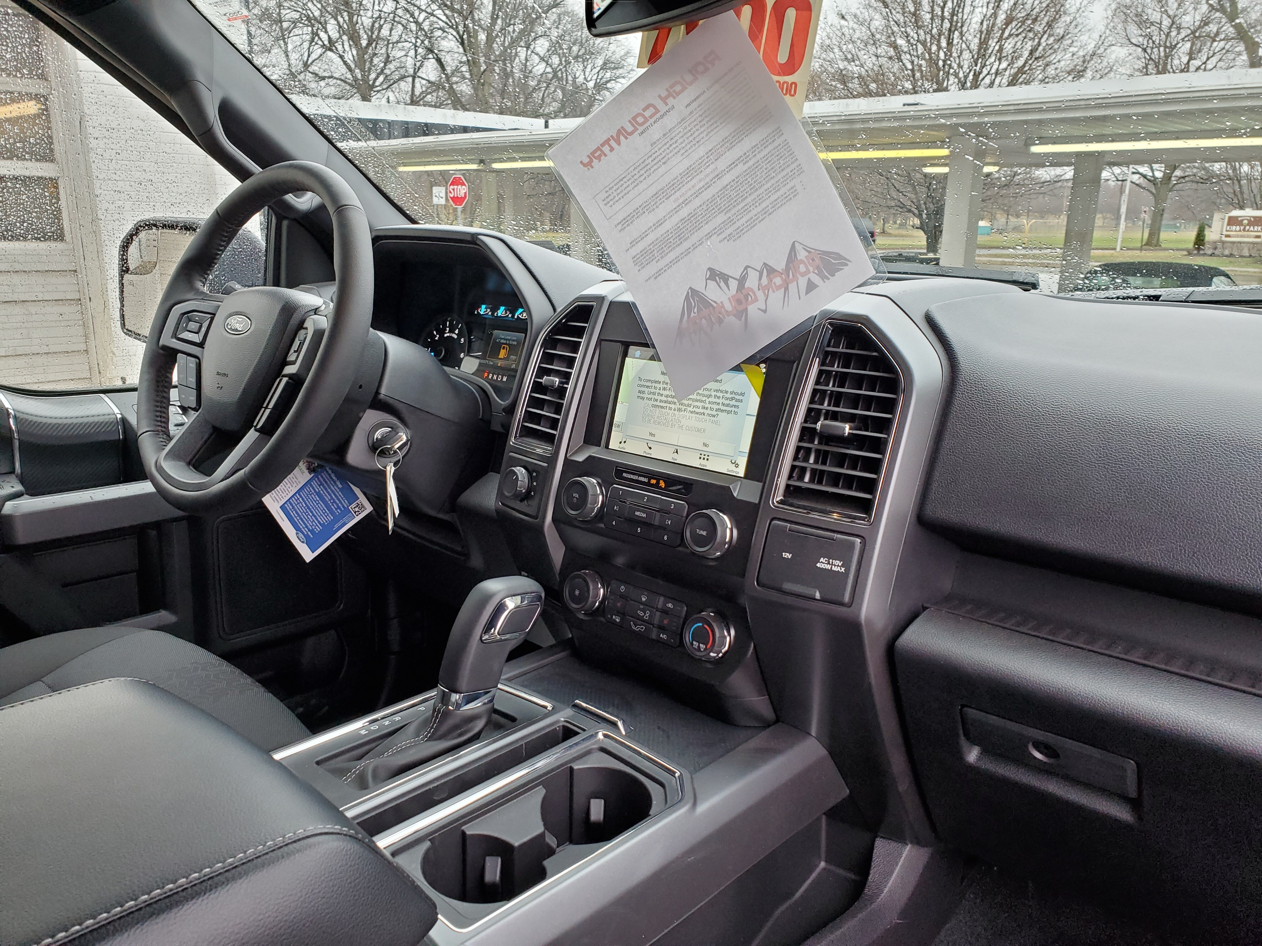 New 2019 Ford F-150 For Sale at Pat & Dan's DelBalso Ford