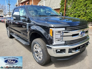 2019 Ford F-350 Lariat SuperDuty Truck
