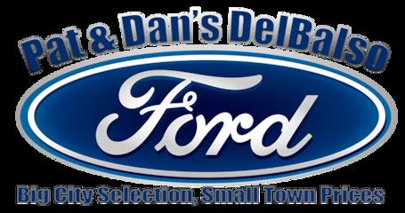 Pat & Dan's DelBalso Ford