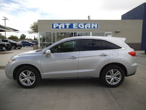 2013 Acura RDX RDX with Technology Package
