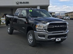 New 2019 Ram 2500 TRADESMAN CREW CAB 4X4 6'4 BOX Crew Cab 3C6UR5CJ8KG516508 for sale in Durango, CO