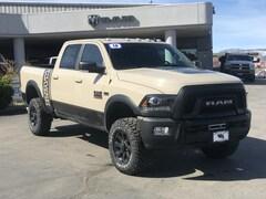 New 2018 Ram 2500 POWER WAGON CREW CAB 4X4 6'4 BOX Crew Cab 3C6TR5EJ8JG416643 for sale in Durango, CO
