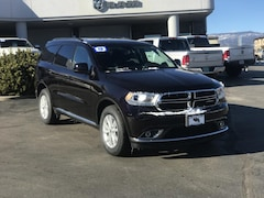 New 2019 Dodge Durango SXT PLUS AWD Sport Utility 1C4RDJAG8KC633294 for sale in Durango, CO