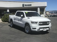 New 2019 Ram 1500 BIG HORN / LONE STAR CREW CAB 4X4 5'7 BOX Crew Cab for sale in Durango, CO