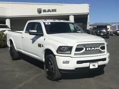 New 2018 Ram 2500 LARAMIE CREW CAB 4X4 8' BOX Crew Cab 3C6UR5KL8JG400291 for sale in Durango, CO