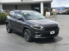New 2019 Jeep Cherokee HIGH ALTITUDE 4X4 Sport Utility for sale in Durango, CO