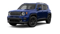 New 2019 Jeep Renegade ALTITUDE 4X4 Sport Utility ZACNJBBB7KPK18802 for sale in Durango, CO