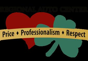 Morehart Murphy Regional Auto Center