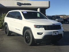 New 2019 Jeep Grand Cherokee UPLAND 4X4 Sport Utility 1C4RJFAG0KC567331 for sale in Durango, CO