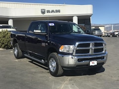 New 2018 Ram 2500 TRADESMAN CREW CAB 4X4 8' BOX Crew Cab 3C6UR5HJ3JG416940 for sale in Durango, CO