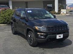 New 2019 Jeep Compass UPLAND 4X4 Sport Utility 3C4NJDAB6KT682690 for sale in Durango, CO