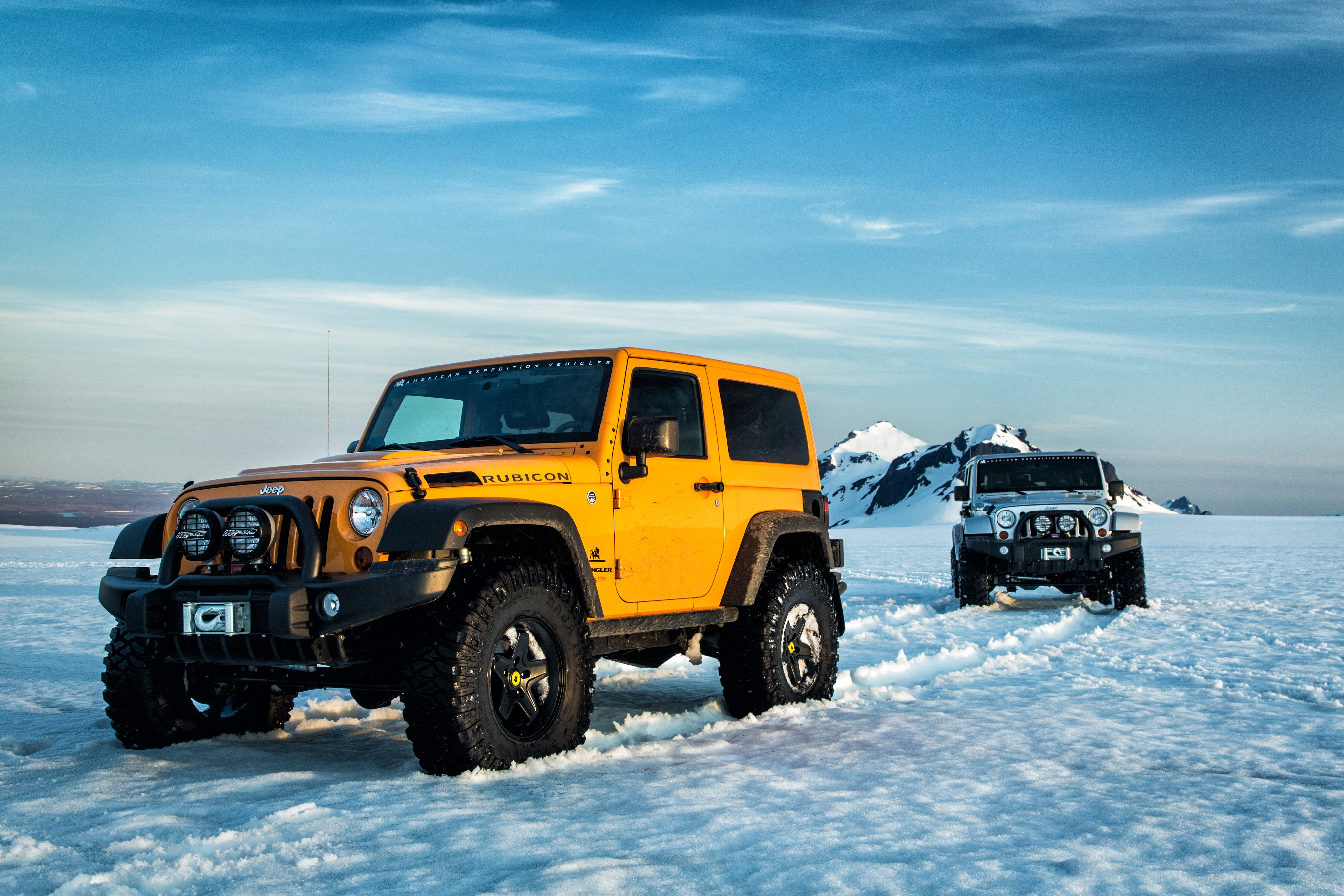 Freeway Auto Center >> American Expedition Vehicles | Authorized Dealer ...
