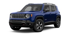 New 2019 Jeep Renegade TRAILHAWK 4X4 Sport Utility ZACNJBC14KPJ85246 for sale in Durango, CO