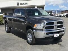 New 2018 Ram 2500 TRADESMAN CREW CAB 4X4 8' BOX Crew Cab 3C6UR5HJ7JG416939 for sale in Durango, CO