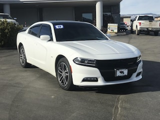 2018 Dodge Charger GT AWD 8657A for sale in Durango, CO