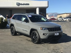 New 2019 Jeep Grand Cherokee UPLAND 4X4 Sport Utility 1C4RJFAG4KC609127 for sale in Durango, CO