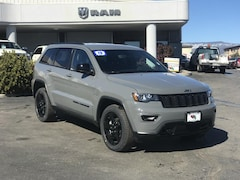 New 2019 Jeep Grand Cherokee UPLAND 4X4 Sport Utility 1C4RJFAG1KC637418 for sale in Durango, CO