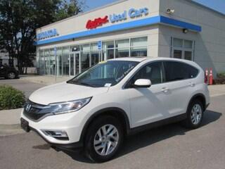 2015 Honda CR-V EX***CERTIFIED*** SUV