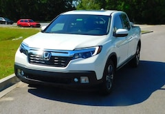 2019 Honda Ridgeline RTL-T FWD Truck Crew Cab Front-wheel Drive Automatic for sale in Slidell