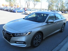 2019 Honda Accord Hybrid EX Sedan Front-wheel Drive Automatic for sale in Slidell