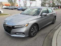2019 Honda Accord Hybrid Touring Sedan Front-wheel Drive Automatic for sale in Slidell