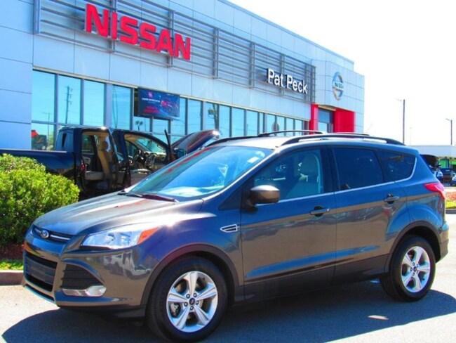2015 Ford Escape SE w/Nav & Heated Seats SUV