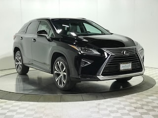 Used 2017 LEXUS RX 350 SUV for sale near Chicago