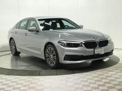 2019 BMW 530e xDrive iPerformance Sedan in [Company City]