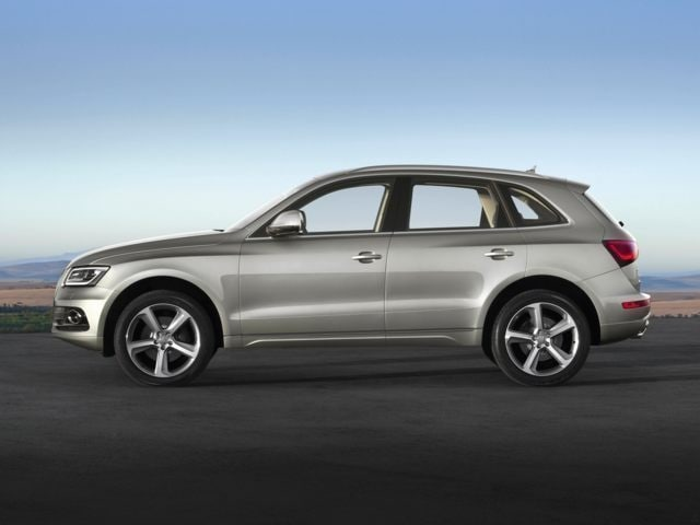 2016 Audi Q5 Vs Bmw X3 Suv Schaumburg Il Near Chicago
