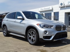 New 2019 BMW X1 xDrive28i SUV WBXHT3C52K5L91180 for Sale in Schaumburg, IL at Patrick BMW