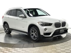 Certified Pre-Owned 2016 BMW X1 xDrive28i SUV for sale in Illinois