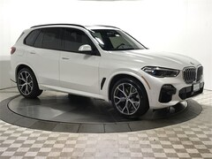 Pre-Owned 2019 BMW X5 xDrive50i SUV for sale in Schaumburg, Illinois