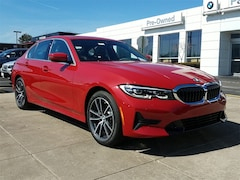 2019 BMW 3 Series 330i xDrive Sport Line Sedan