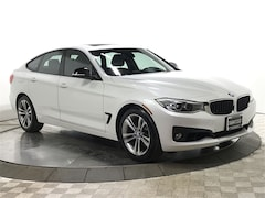 Certified Pre-Owned 2015 BMW 3 Series 328i xDrive Gran Turismo Hatchback for sale in Illinois