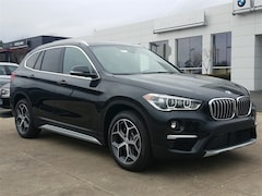 New 2019 BMW X1 xDrive28i SUV WBXHT3C56K5L91361 for Sale in Schaumburg, IL at Patrick BMW