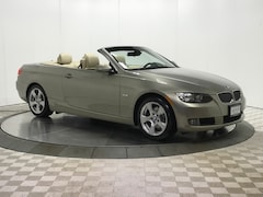 Used 2009 BMW 3 Series 328i Convertible