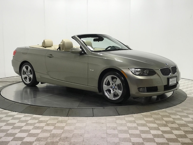 Used 2009 BMW 3 Series 328i Convertible for sale in Chicago IL